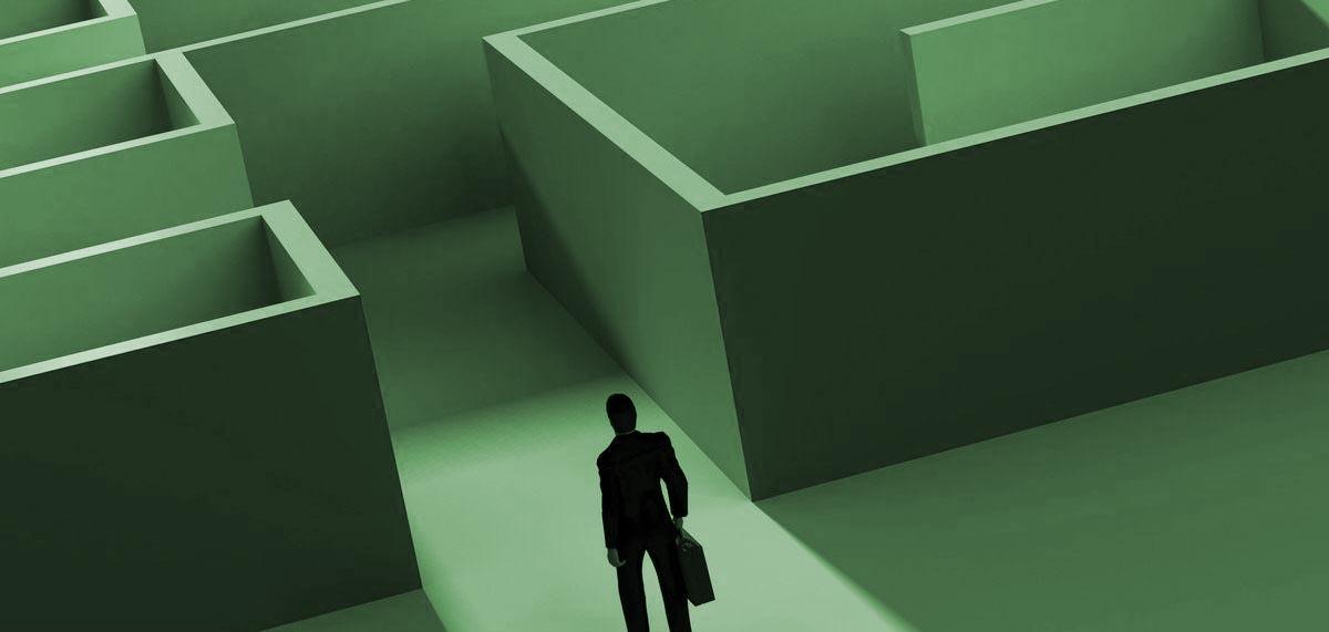 Fundusze europejskie - jak przejść przez labirynt?